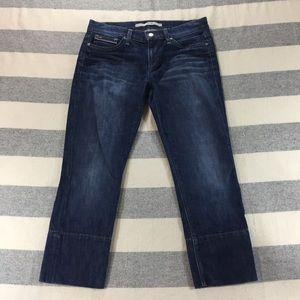 Joe's Jeans Socialite Kicker W27